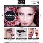 Avon Website Redesign
